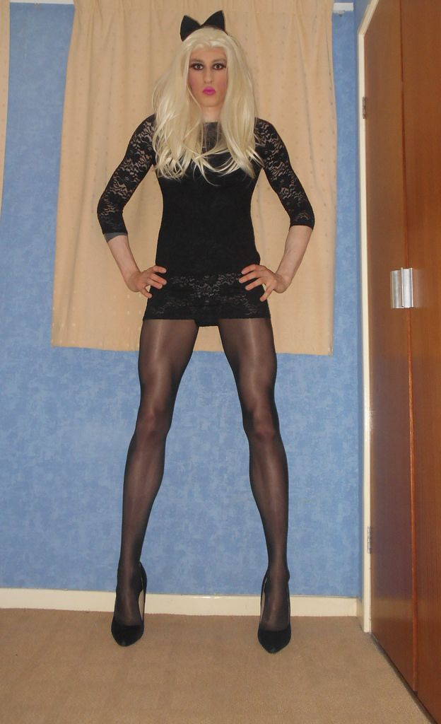 Done! love trannys fucking cross dressers need slut