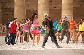 Výsledek obrázku pro Bollywoodský festival