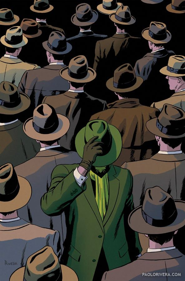 """Green Hornet"" Marvels Comics."