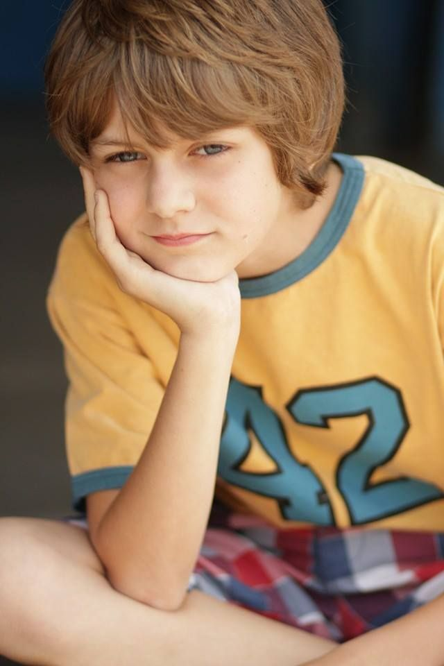 33 best Child Stars: S (Male 1980's-Current) images on ...
