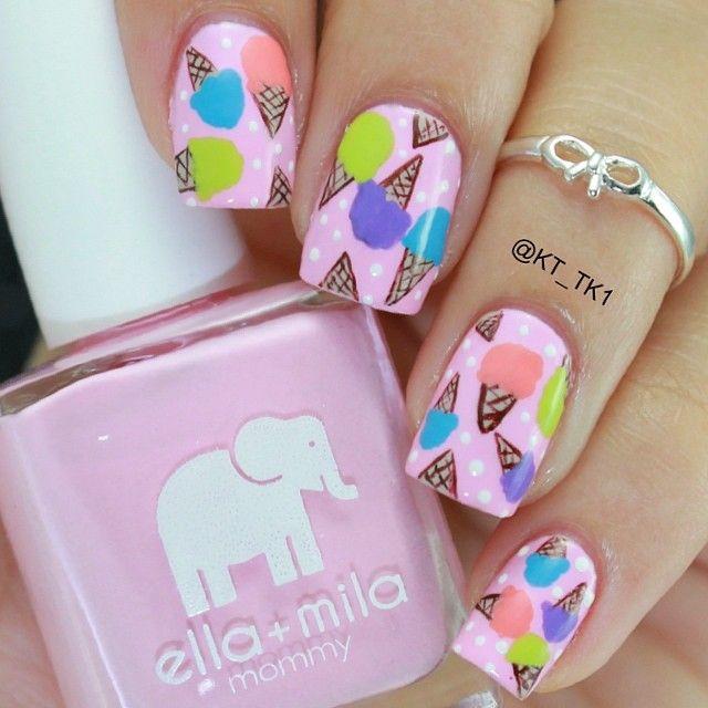 #nails #nailart #naildesign #beautyinthebag