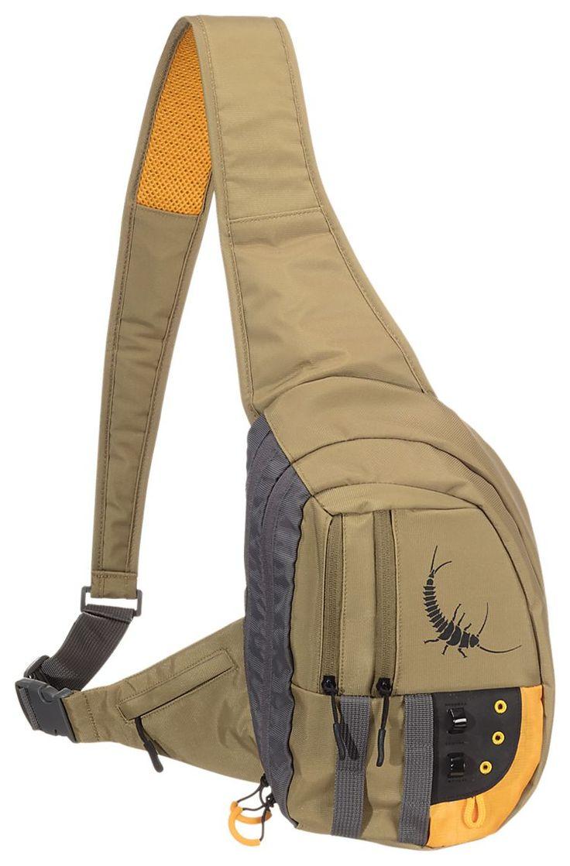 White River Fly Shop Vanguard Sling Pack | Bass Pro Shops