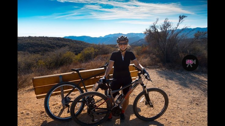 Mountain Biking w Sony RX0 and GoPro