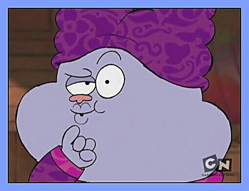 chowder cartoon images | Chowder Cartoon!!.