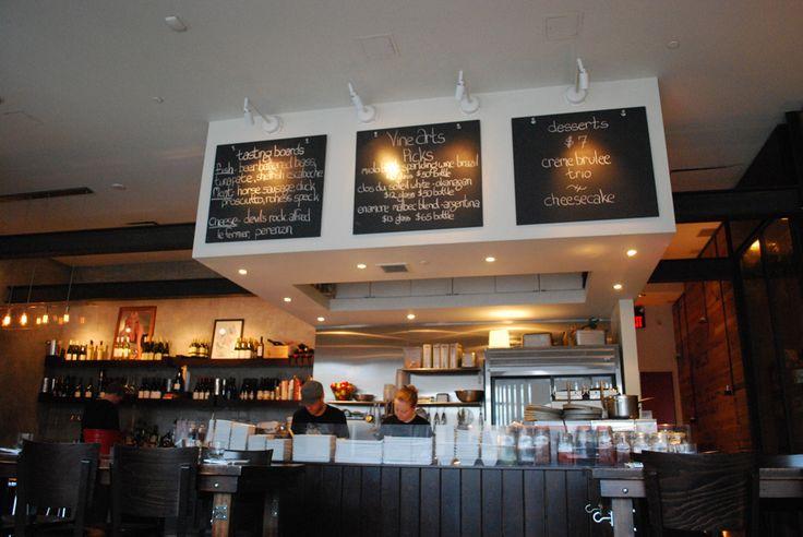 open kitchen restaurant - Αναζήτηση google | cafe's, bars