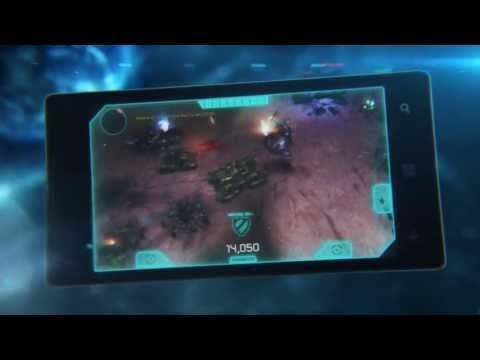 Halo: Spartan Assault (Announce Trailer)