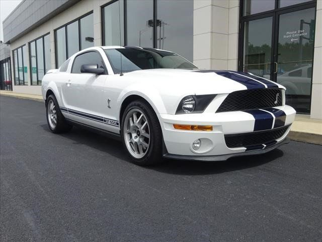 2007 #Ford #Shelby #GT500 #Cars - #Marysville, OH at #Geebo