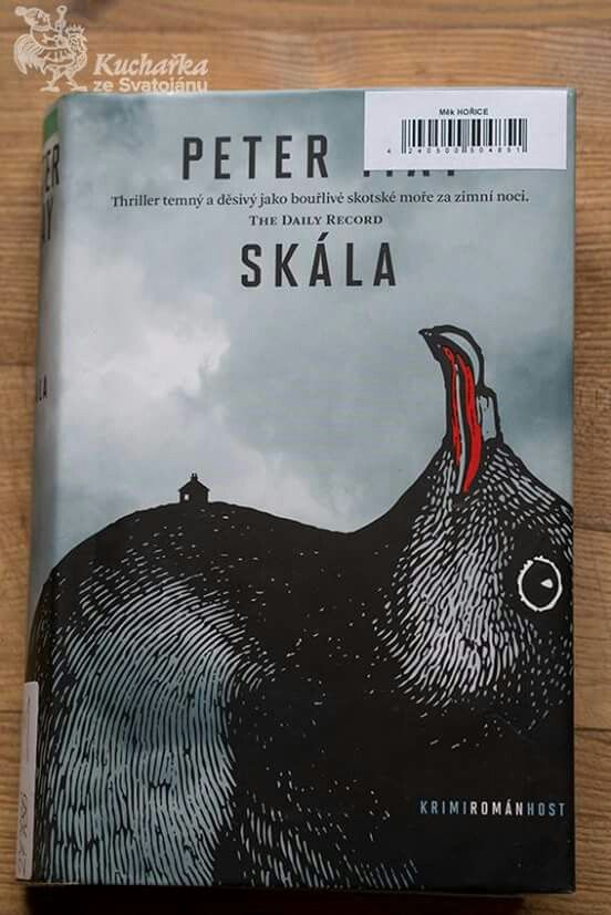 Peter May - Skála