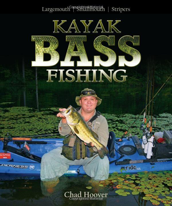 21 best kayak fishing images on pinterest kayak fishing for Best bass fishing kayak