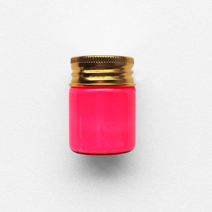This neon pink ink is a quirky gift for a calligraphy enthusiast, or just to extend your own practise