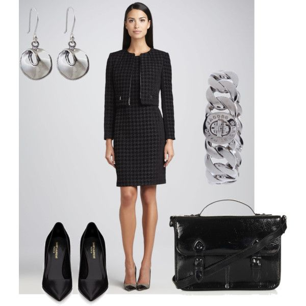 Job Interview Outfit | Fashion | Pinterest