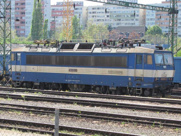 Hungary, Budapest, SK-ZSSKC 363 103-3, SzG3