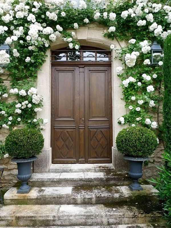 front entry door 30 Inspiring Front Door Designs Hinting Towards a Happy Home