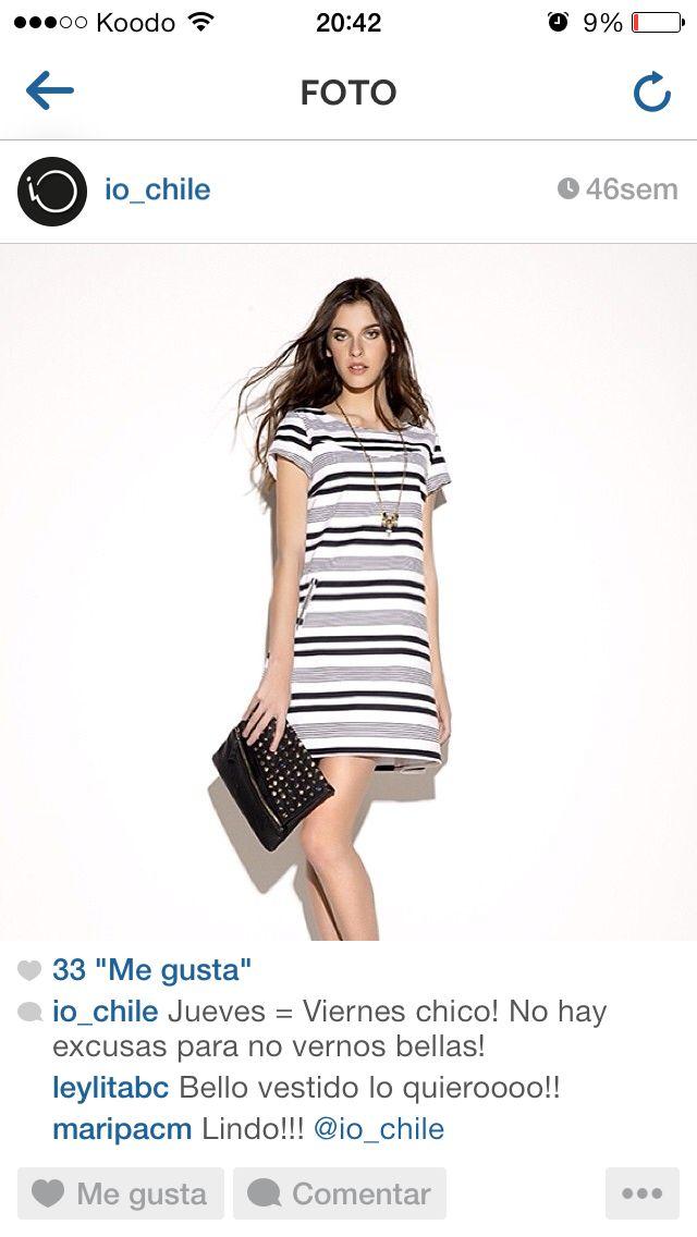 Mini vestido