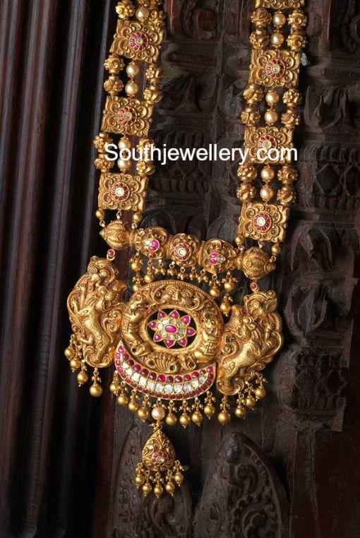 antique_gold_haram