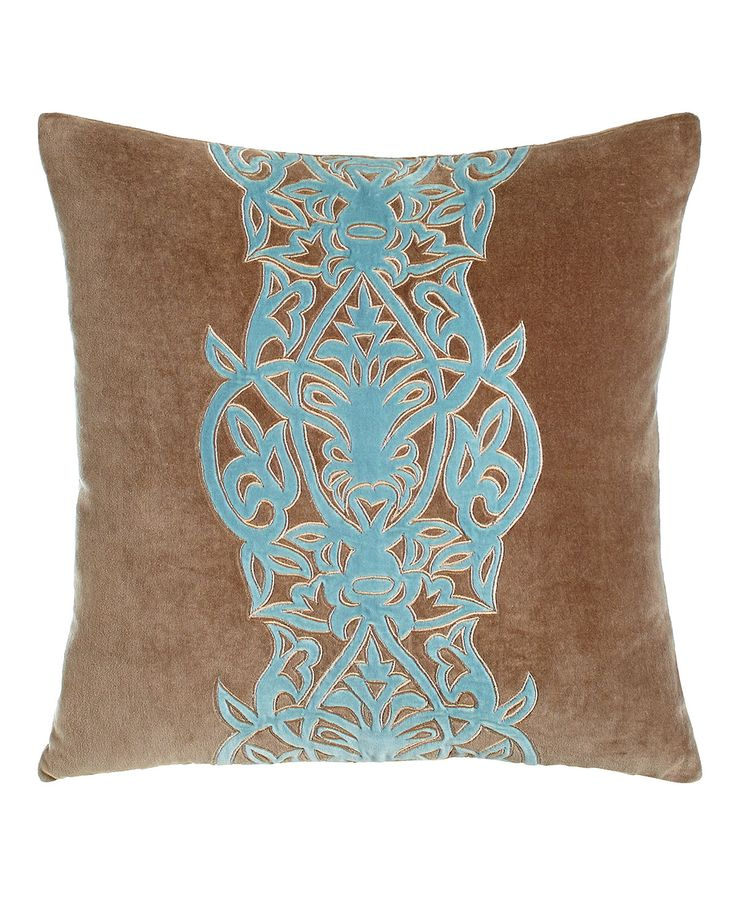 Traditional Throw Pillows : New Traditional Vietro Pillow - Sabira *Decor > Throw Pillows* Pinterest Traditional ...