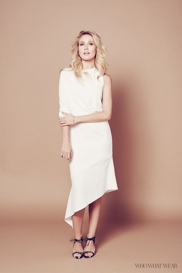 Exclusive: Our Aca-Mazing Interview With Pitch Perfect 2's Anna Camp via @WhoWhatWear