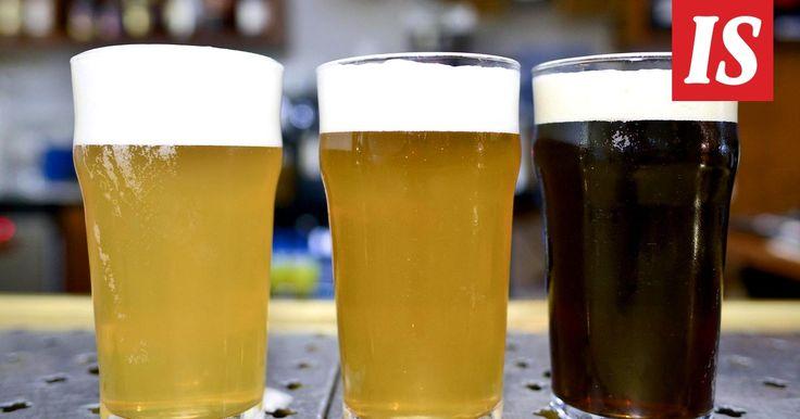 Suomen tämän vuoden paras olut on valittu. Tittelistä tavoitteli ennätysmäärä oluita.