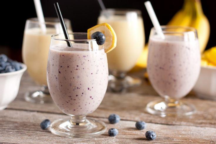 Os shakes substituem uma refeição ao dia e emagrecem pelo menos 2 kg no mês. Aprenda como fazê-los!Em quatro semanas, a perda de peso é progressiva e varia de pessoa para