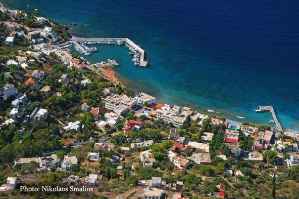 #Myrties - Kalymnos