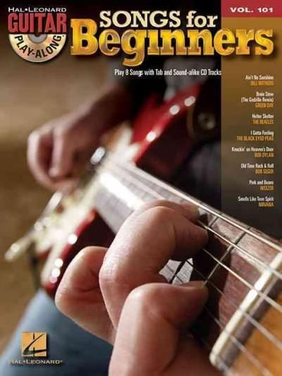 Songs for Beginners, Yellow