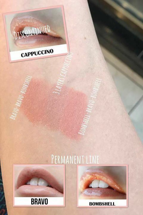 19 Best Images About Layers Bravo Lipsense On Pinterest Feathers Mac Dupes And First Love