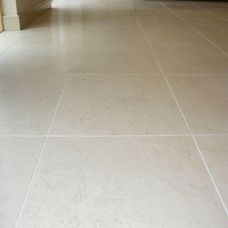 Moleanos White Honed Limestone Flooring Tiles 600x600x15