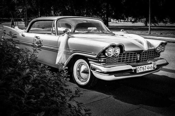 """Vintage Vehicle at Roskilde """"The Veteran"""" - Nick Karvounis Photography"""