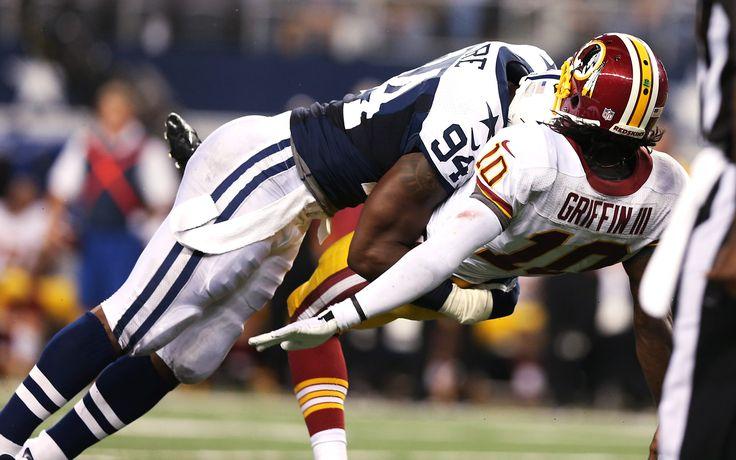 COWBOYS VS. REDSKINS | Dallas Cowboys vs Washington Redskins Photos