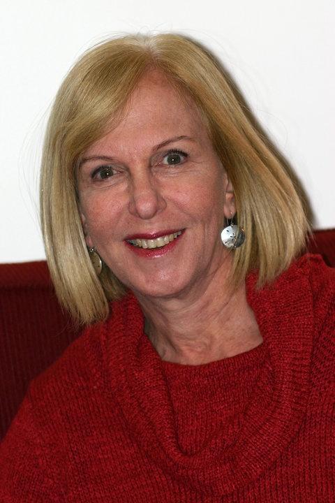 Lidia Izecson de Carvalho