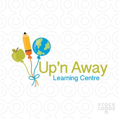 cute and fun logo design