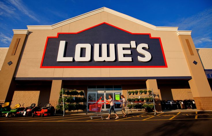 Through February 22, make any in-store purchase at select Lowes stores or online and receive a $10 off $50 purchase coupon printed on your store receipt or emailed to you within 48 hours!
