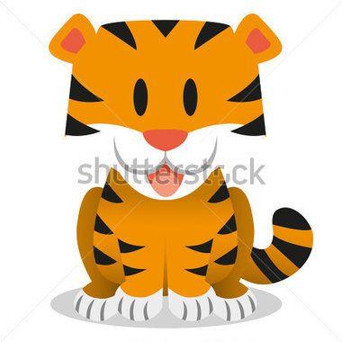 tigres animados - Buscar con Google