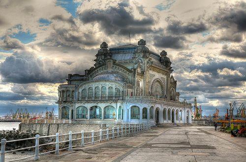 Casino (Constanta) Romania