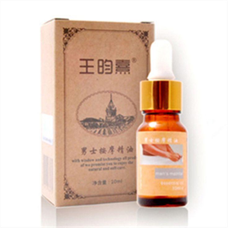 Wang yun xi Sex Produkty, mężczyźni opóźnienie wzrostu Penisa powiększenie oleju opieki nerek olejki eteryczne męskie Powiększanie Penisa krem