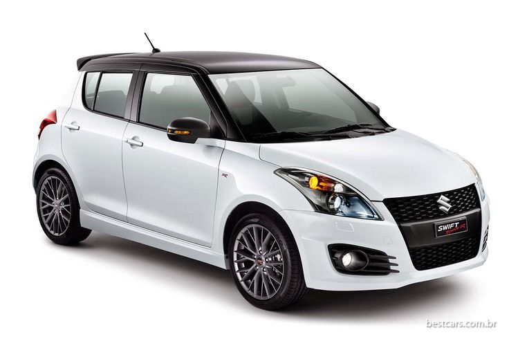 Suzuki Swift Sport R                                                                                                                                                                                 More
