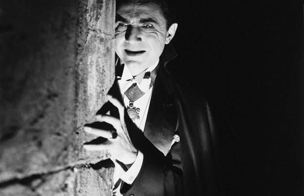 25. Count Dracula - The 50 Scariest Monsters In Movie History | Complex