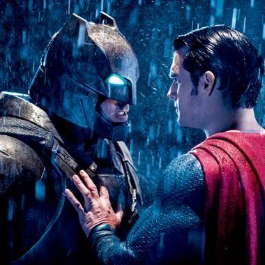 Hot: Batman v Superman tops Avengers: Age of Ultron in Thursday night box office