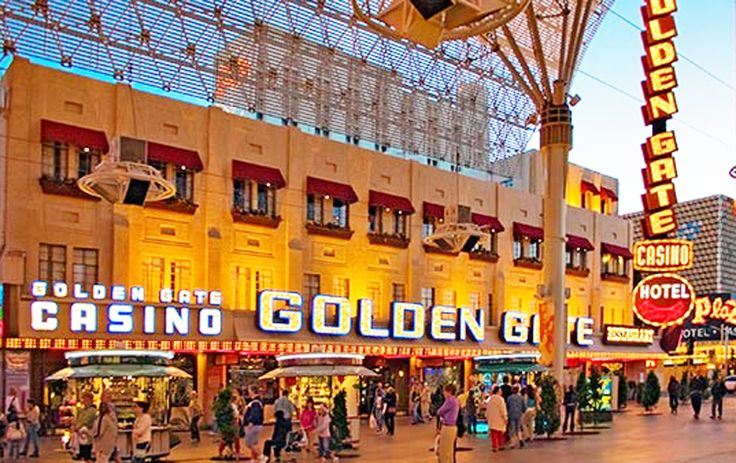 The Golden Gate Hotel And Casino Welcome You To Their Premises! You are all welcome to Golden Gate Hotel and Las Vegas Casino that is located at 1 Fremont St. in Las Vegas. Some of the things you expect to encounter in the hotel-casino are:  Self parking Valet parking The casino is open 24/7 Available table games – 22 Gaming machines available – 371 Total casino space 12, 243 square feet  You will realize that although the gaming space is small, visitors will access self and valet parking…