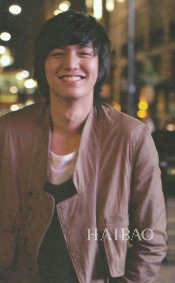 Lee Min Ho, 2009.