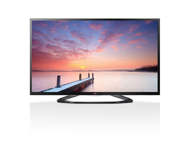Tv led Conforama promo tv led pas cher, achat Téléviseur LED 140 cm LG 55LA640S prix promo Conforama 799.00 € TTC au lieu de 869 €