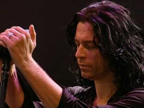 INXS - Everything (a few months before Michael Hutchence died)