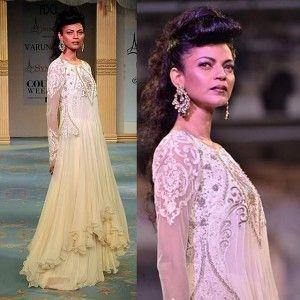 Varun Bahl Couture Fall 201119