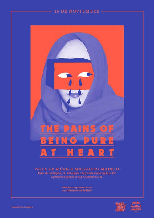 The pains of being pure at heart from La Camorra
