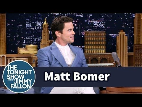 Matt reveals he could be related to Justin Timberlake and shares some of his favorite songs from a Christian music compilation rap album he grew up listening...