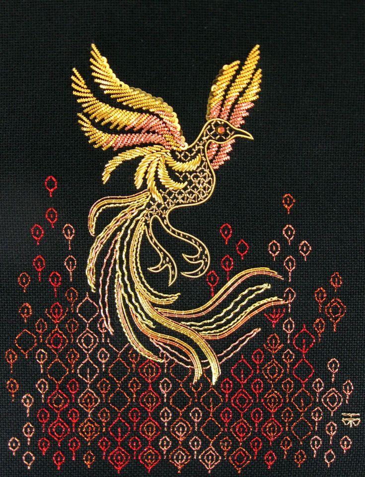 Best phoenix griffin and simburg images on pinterest