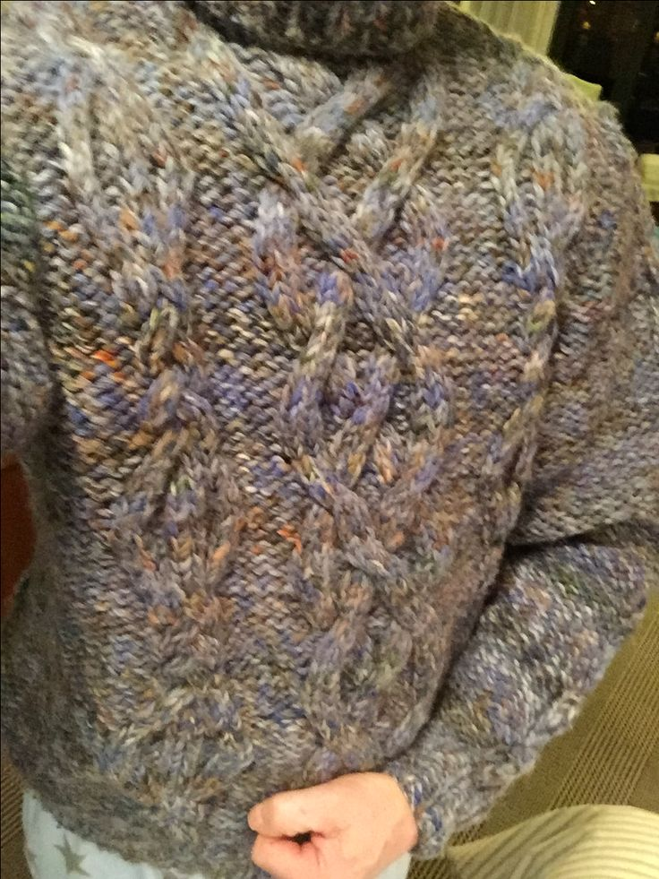 136 best Hand Knit Turtleneck Sweaters images on Pinterest ...