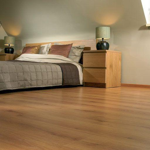Balterio Senator Chateau Oak Laminate Flooring 7 mm, Balterio Laminates - Wood Flooring Centre