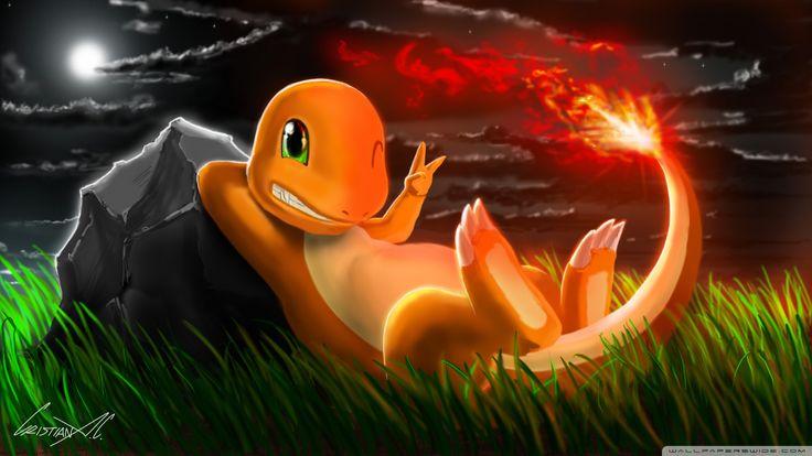 Pokemon HD Wallpapers 3