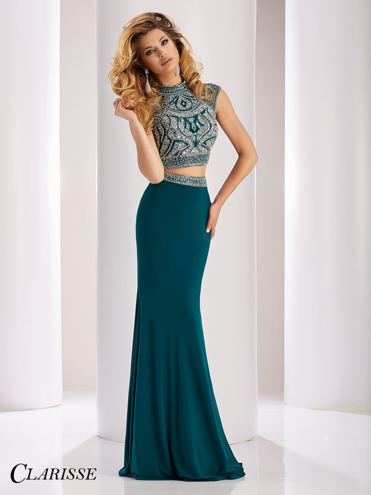The 139 best Clarisse Couture Prom and Pageant Dresses images on ...